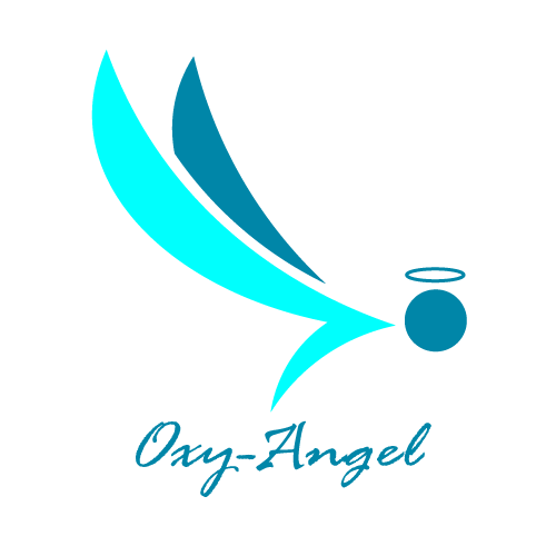 How long will the Oxy-Angel last with fully charged ...