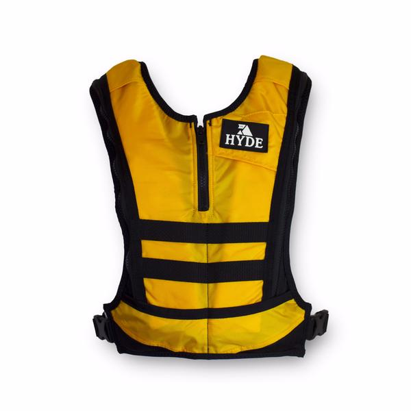 Hyde Wingman Inflatable Life Jacket – Hyde Sportswear