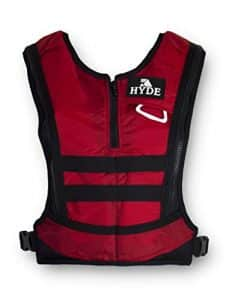 Hyde Wingman Inflatable Life Jacket 17