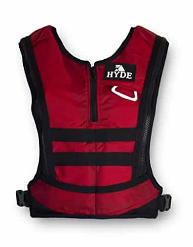 Hyde Wingman Inflatable Life Jacket 2