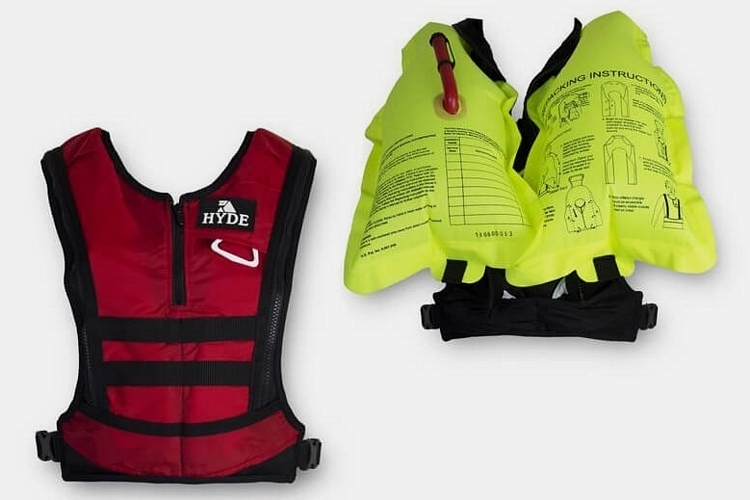 Hyde Wingman Life Jacket