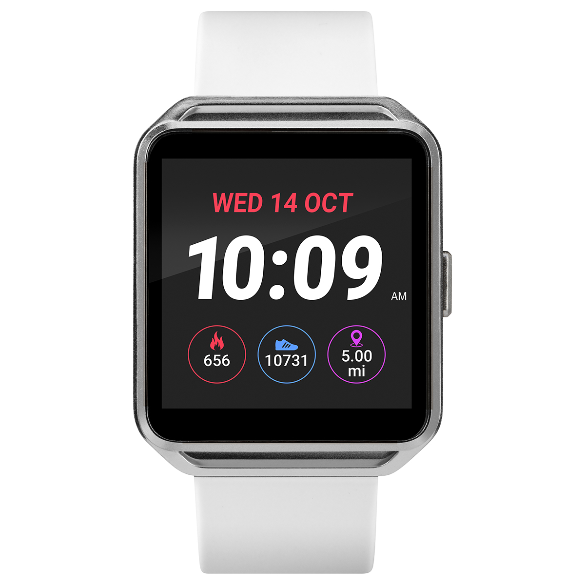 iConnect by Timex® Smartwatch - TW5M31400SO | Boscov's