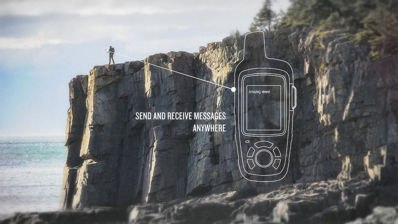 inReach SE+ & Explorer+: Staying Connected - YouTube