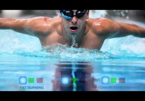 Instabeat promises to track your pulse with a swim goggle ...