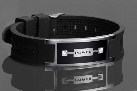 Ion Power Wristband
