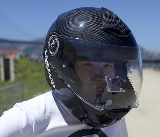 Is Jarvish X-AR helmet the smartest yet? - Motorbike Writer