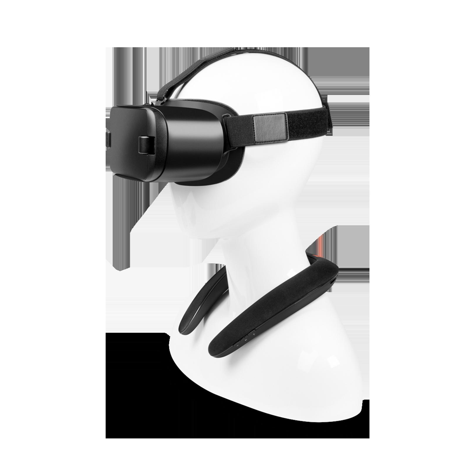 JBL SOUNDGEAR | Wearable wireless sound