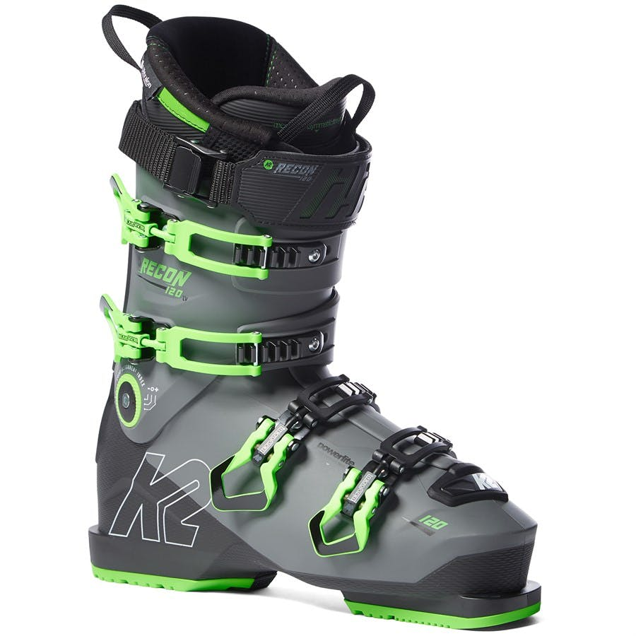 K2 Recon 130 LV Ski Boots 2019 | Curated.com
