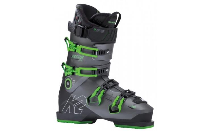 K2 Recon Heat ski boots on sale - Ski Rentals, Sales, and ...