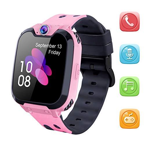 Kids Smart Watch - PINK