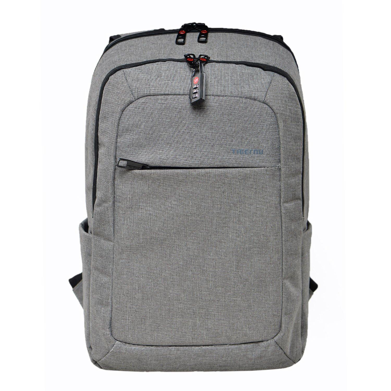 Kopack Slim Business Laptop Backpacks Travel Rucksack ...