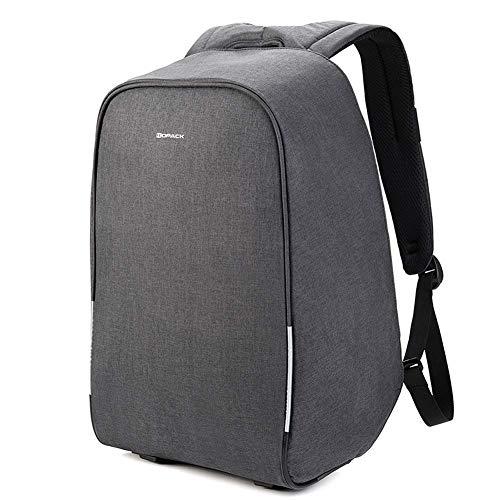 KOPACK Backpack - 15/Gray Black