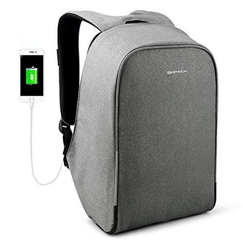 KOPACK Backpack - 15/Gray