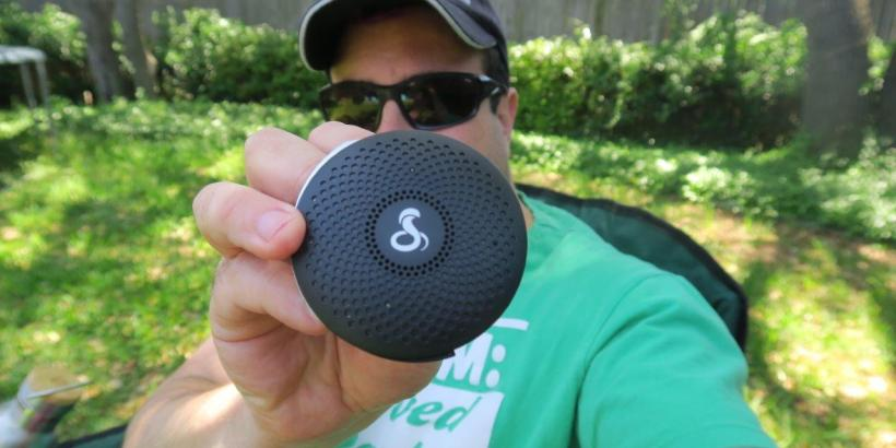 Let's talk about the Cobra Chat Tag walkie-talkie, over ...