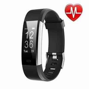 Lintelek Fitness Tracker 10