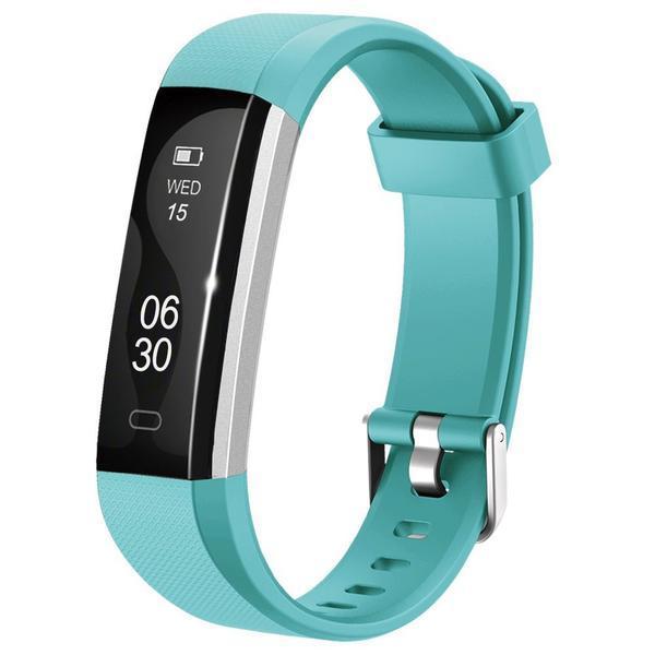 Lintelek Wearable Fitness Tracker ID115U-Activity Tracker ...