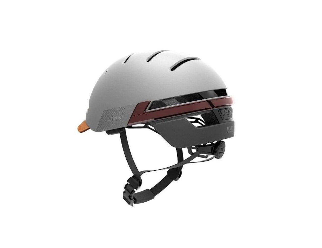 LIVALL BH51M Smart Bike Helmet » Gadget Flow