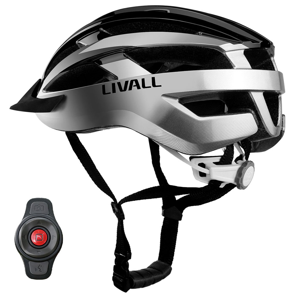 LIVALL MT1 Smart and Safe Mountain Bike Helmet