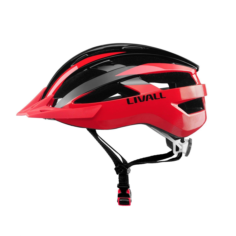 LIVALL MT1 Smart Bike Helmet - 10Techy