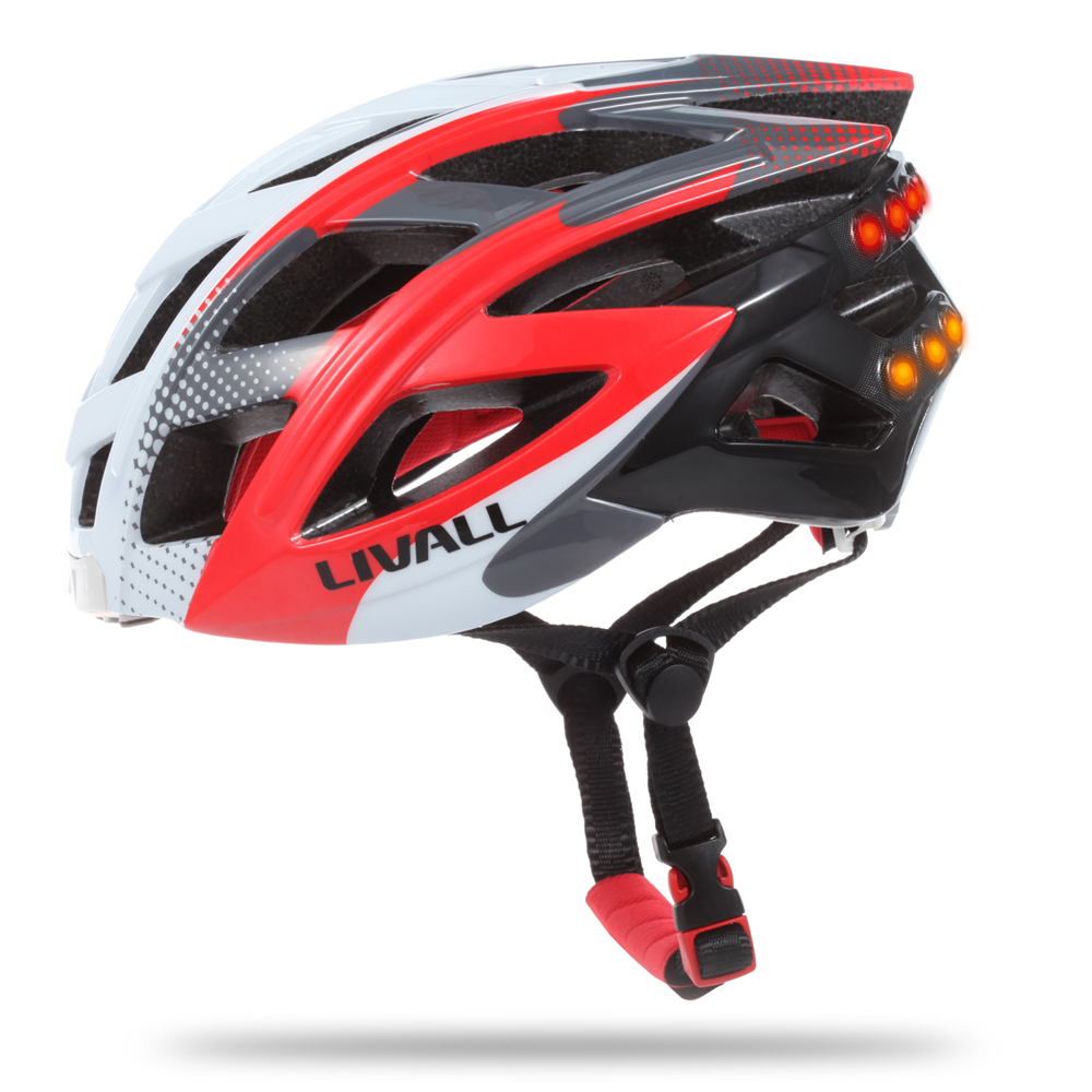 LIVALL New Smart Bicycle BH60 Cycling Helmet Bluetooth ...