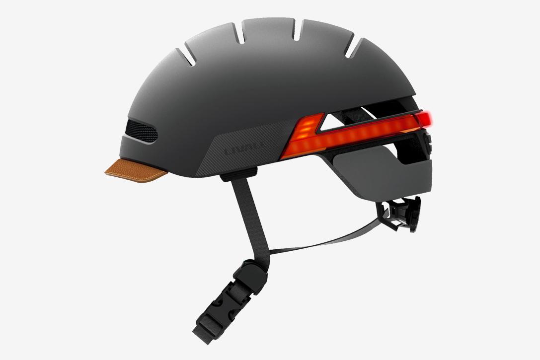 Livall Smart Bike Helmet | HiConsumption