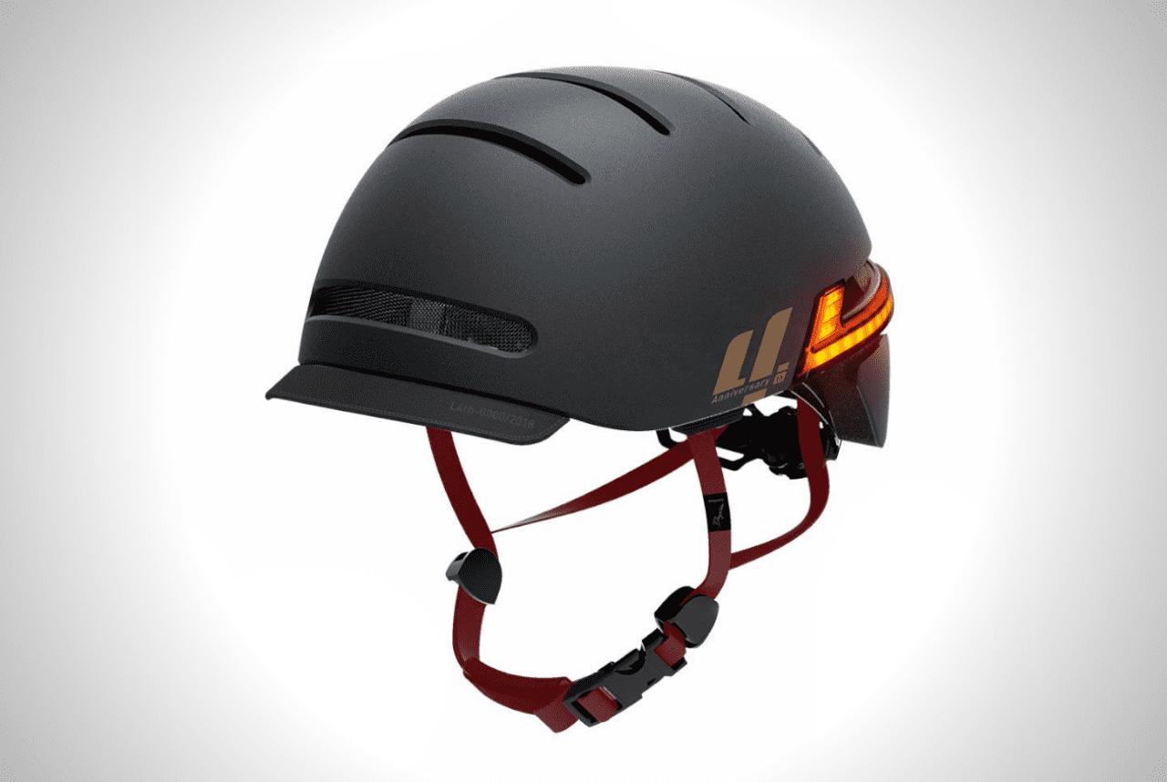 Livall Smart Bike Helmet | Men's Gear
