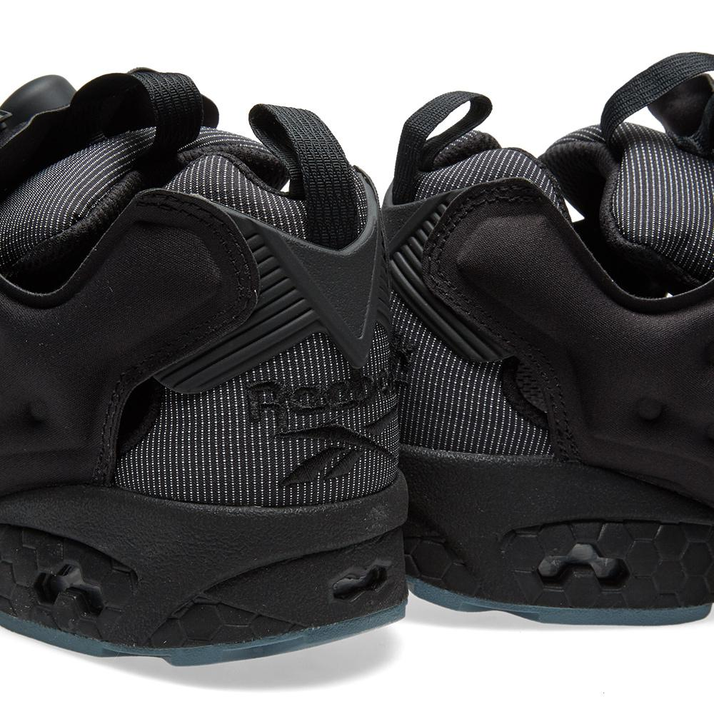Lyst - Reebok Instapump Fury Mtp in Black for Men
