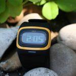 MIO Alpha HR Watch 3