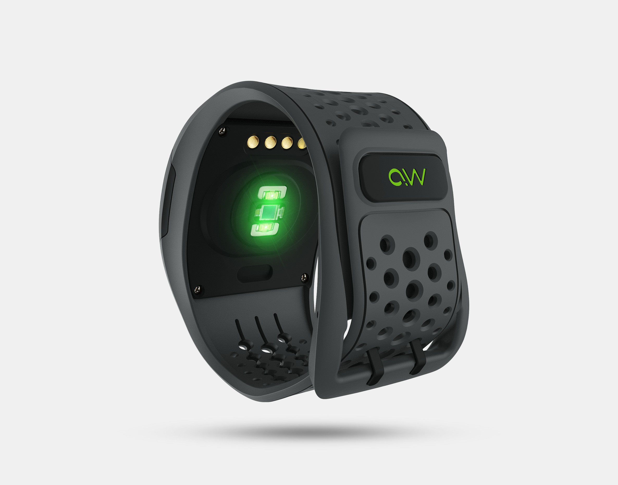 Mio Alpha 2 heart rate monitor