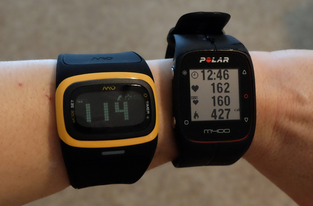 Mio Alpha 2 Heart Rate Sport Watch review – The Gadgeteer