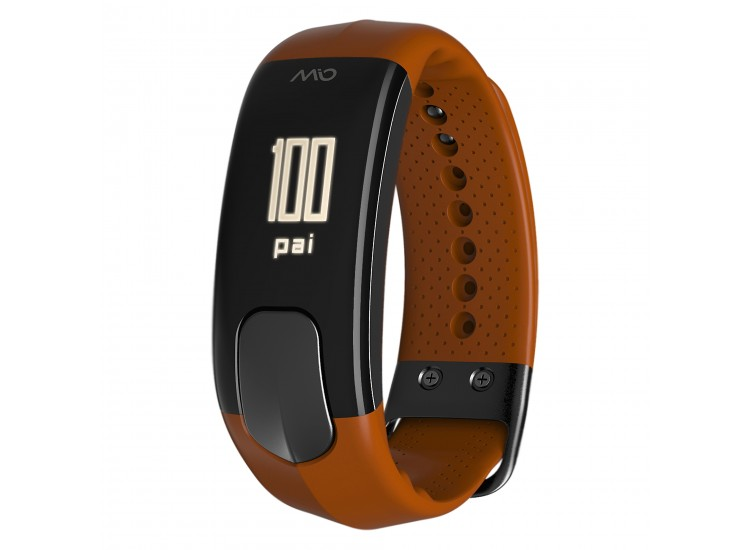 Mio Slice ALL Day Heart Rate + Activity Tracker