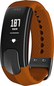Mio Slice Heart Rate Activity Tracker 9