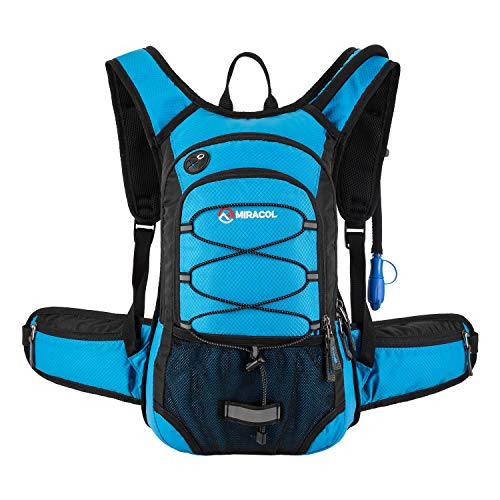 MIRACOL Hydration Backpack 2L - BLUE