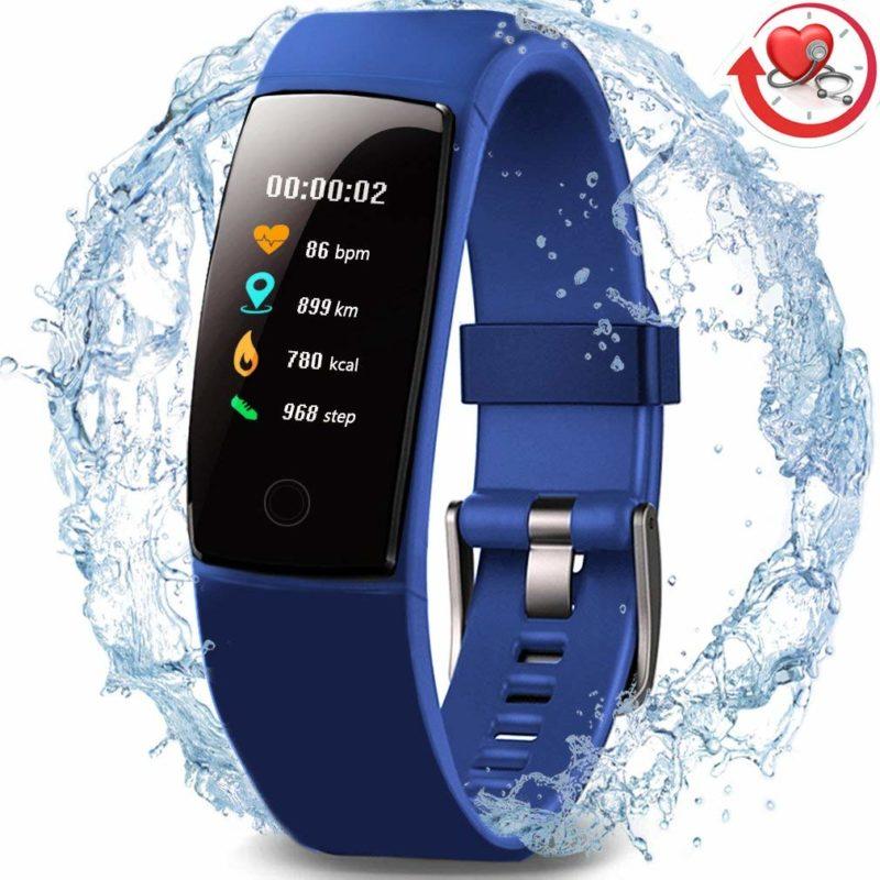 MorePro Fitness Tracker Review - My watchguide.com
