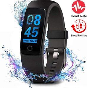 MorePro Fitness Tracker 1