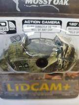MOSSY OAK LID CAM + PLUS GO PRO ACTION HD VIDEO GAME ...