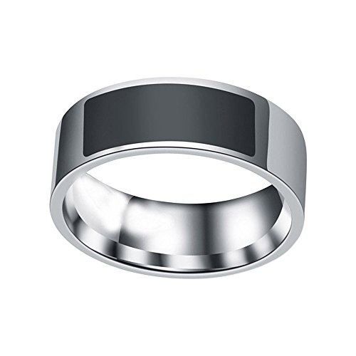 Multifunctional NFC Smart Ring 2019 - SIZE 10
