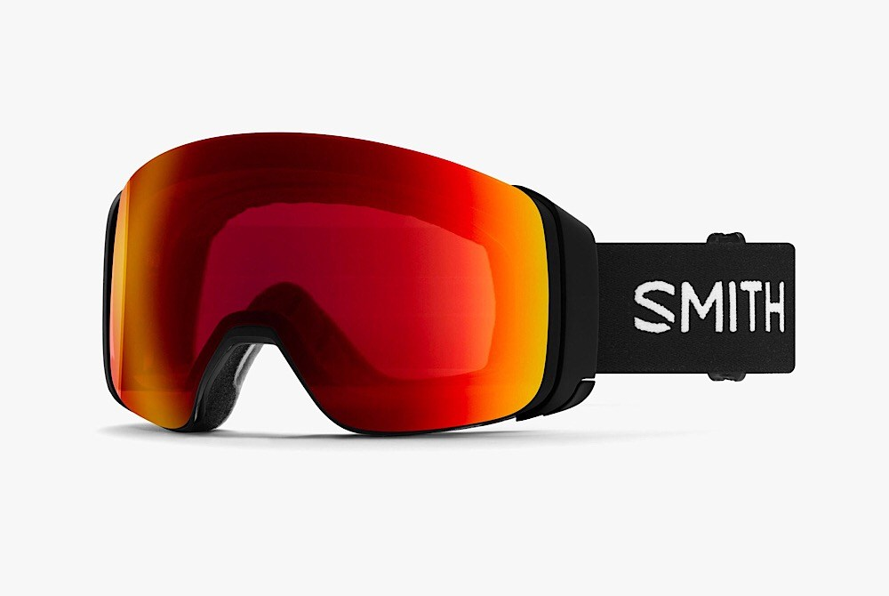New Smith Goggles Enable You to See More – The GearCaster
