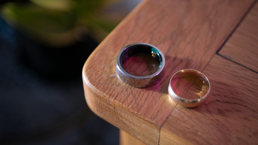 Oura Ring 2 review: The early adopter catches the worm
