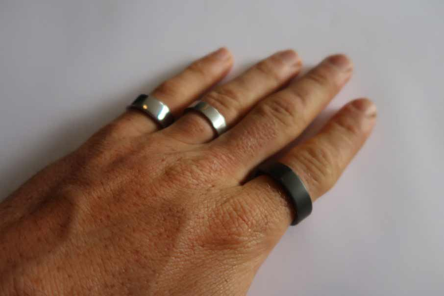 Oura Ring Review: The Best Sleep & Health Wearable On The ...