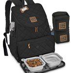 Overland Dog Gear Weekender Backpack 7