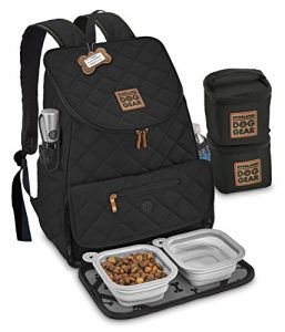 Mobile Dog Gear Weekender Backpack 11