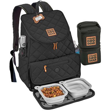 Overland Dog Gear Weekender Backpack (Choose Your Color ...