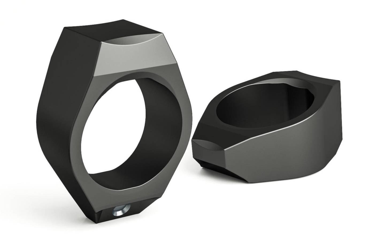 Padrone Ring | Fancy.com