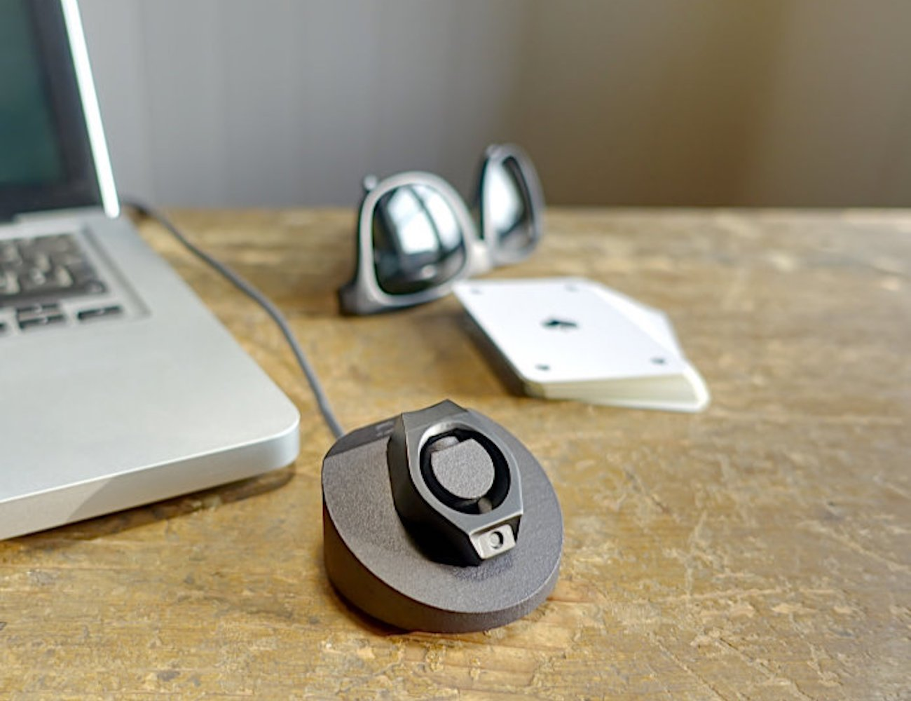 Padrone Ring Wearable Ring Mouse » Gadget Flow