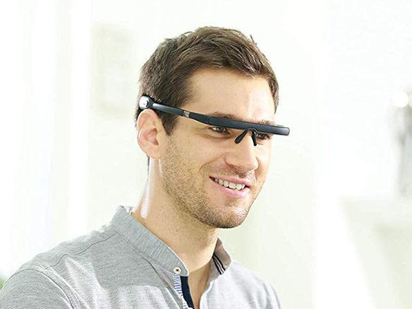 PEGASI 2: Smart Light Therapy Glasses | Entrepreneur Store