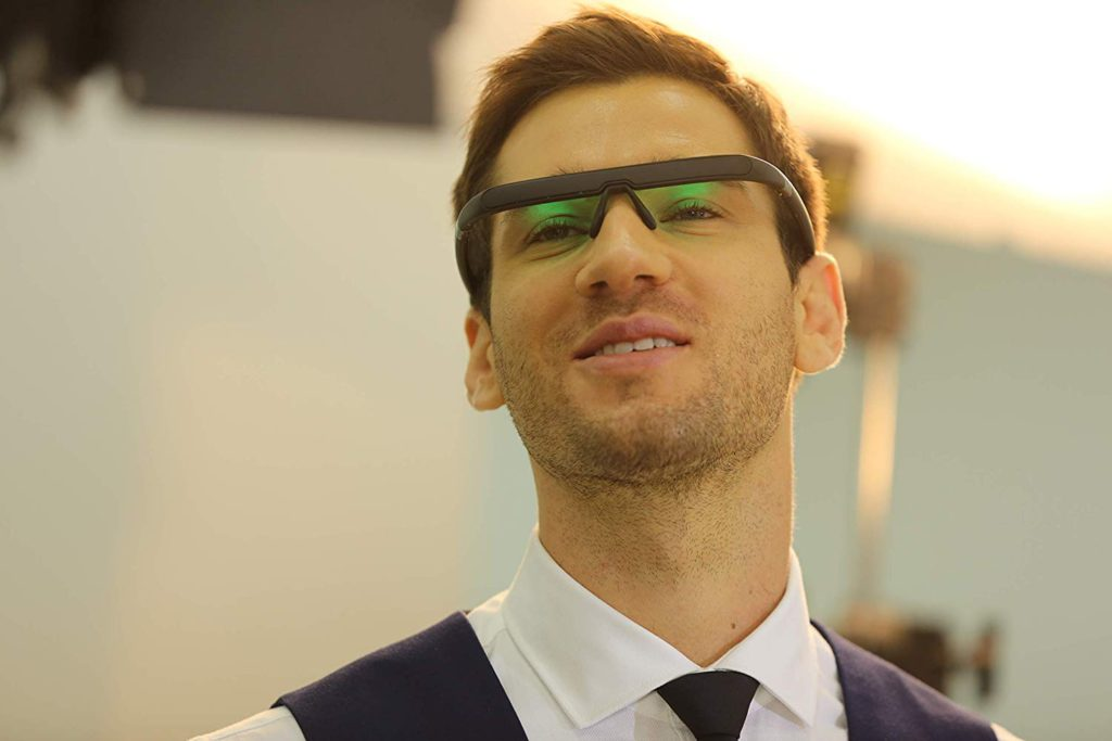 PEGASI 2 Smart Light Therapy Glasses - Your Tech Space.com