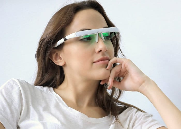 PEGASI Smart Sleep Glasses Designed To Improve Your Sleep ...