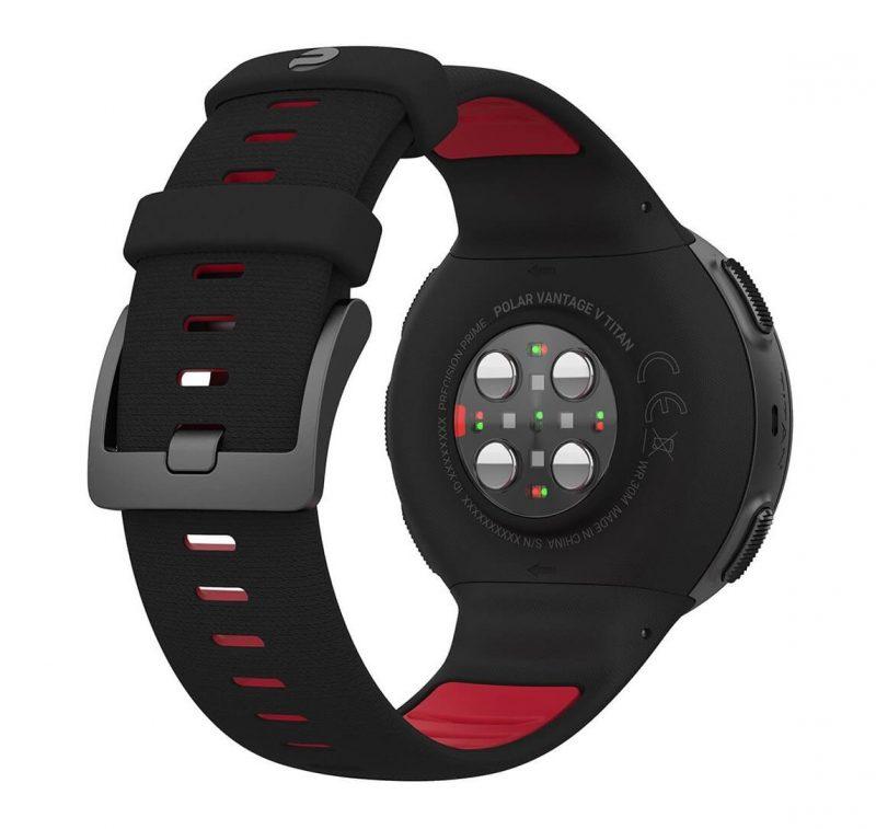 Polar Vantage V Titan Multisport Watch - Power Meter City
