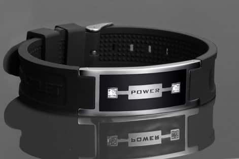 Ion Power Wristband 10
